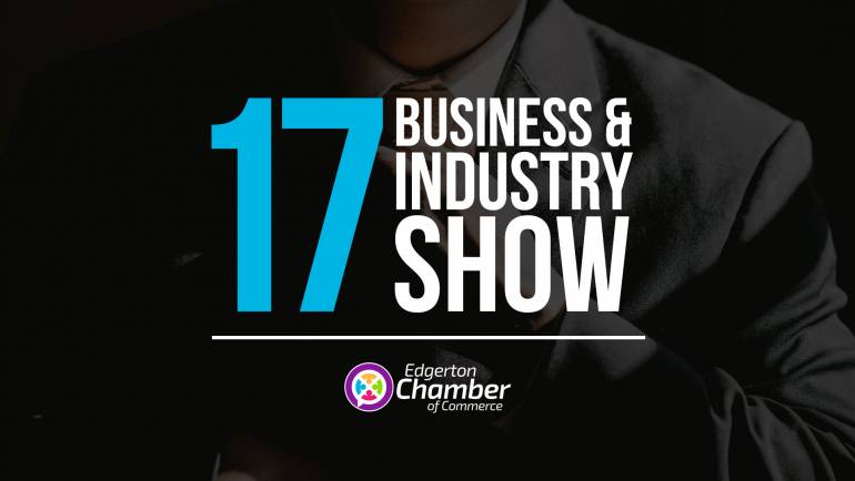 2017 Business & Industry Show Set for March 4