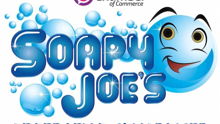 Edgerton Chamber Detergent Fundraiser